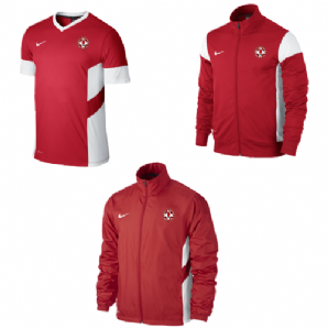 St. Michaels GAC Nike Bundle Kit - Training bundle ADULTS